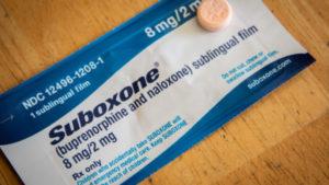 suboxone help